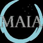 Maia Salon Spa & Wellness Logo